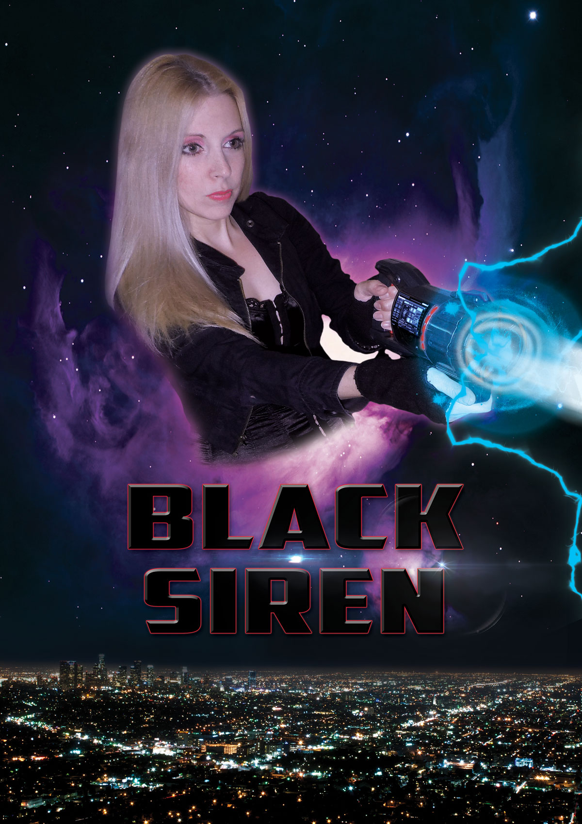 Black Siren #1